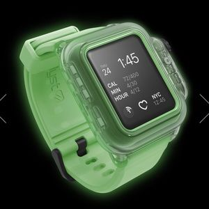 NWT Catalyst Apple Watch Series 2 & 3 case 38mm